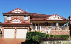 4 Stanhope Row, Bella Vista NSW