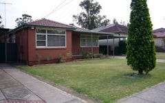 12 Kurrajong Crescent, Blacktown NSW
