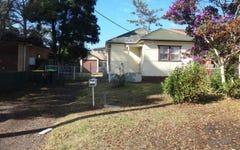 52 Albert Street, Ingleburn NSW