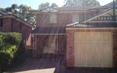 3/2 Blend Place, Woodcroft NSW