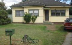18 KULGOA STREET, Leumeah NSW