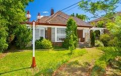 59 Woodside Avenue, Strathfield NSW