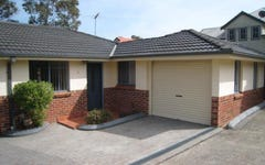 11/14 Lombard St, Northmead NSW