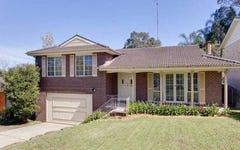 123 Merindah Road, Baulkham Hills NSW