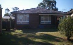 8 Rix Avenue, Hammondville NSW