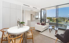 801/239-247 Pacific Highway, North Sydney NSW