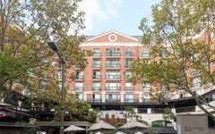 176/19-35 Bayswater Road (Car Space), Rushcutters Bay NSW