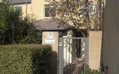 72 Moorhouse Street, O'Connor ACT