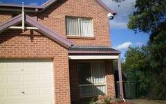 12/61 Sinclair Ave, Blacktown NSW
