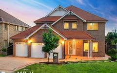1 Lodgeworth Place, Castle Hill NSW