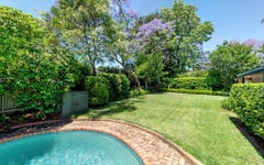 107 Middle Harbour Road, Lindfield NSW