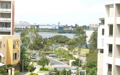 413/1 The Piazza, Wentworth Point NSW
