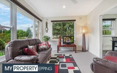 3 Miller Avenue, Dundas Valley NSW