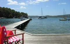 8 The Chase, Lovett Bay NSW