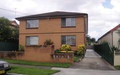 5/40 Dunmore Street, Croydon Park NSW