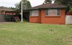 23 Wattle Ave, St Marys NSW