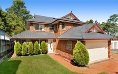 22 Cardinal Avenue, Beecroft NSW