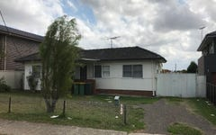 173 The Boulevard, Fairfield Heights NSW
