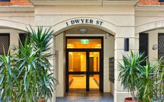 7/1 Dwyer Street, Chippendale NSW