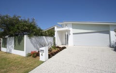 4 Beach Haven Place, Mount Coolum QLD