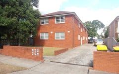 4/2 Hutchinson street, Auburn NSW