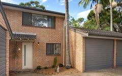 12/97 Denman Ave, Woolooware NSW