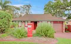 21 Manooka Crescent, Bradbury NSW