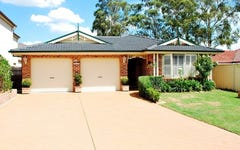 36 Bottlebrush Avenue, Casula NSW