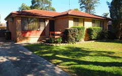 126 Tichborne Drive, Quakers Hill NSW