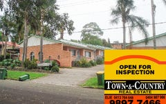12/8 Lower Mount St, Wentworthville NSW