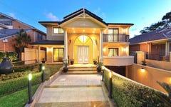 4 Augusta Street, Strathfield NSW