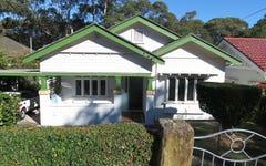 32 Burra, Artarmon NSW