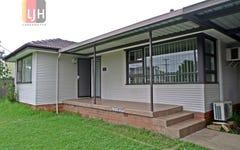 53 MAUD ST, Fairfield West NSW
