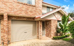 3/736 Kingsway, Gymea NSW