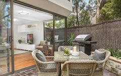 50/1-7 Hampden Ave, Cremorne NSW