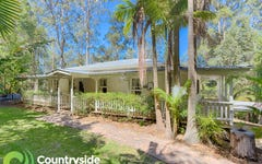 60 Fores acres drive, Lake Macdonald QLD