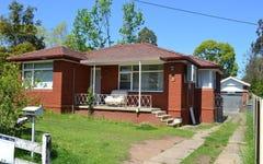37 Trafalgar, Street, Glenfield NSW