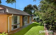 23 Post Office Road, Glenorie NSW