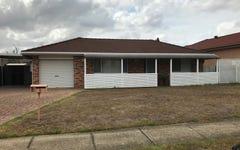 2 Roycroft Place, Edensor Park NSW