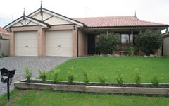25 Clonmore Street, Kellyville Ridge NSW