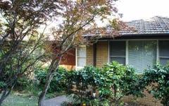 1 Crane Street, Springwood NSW