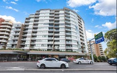 707/153-137 Pacific Highway, Hornsby NSW