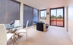 501/8 Ward Aveune, Elizabeth Bay NSW