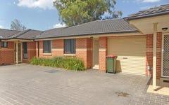 5/14-16 Hampden Road, South Wentworthville NSW
