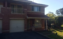 2/8 Astelia St, Macquarie Fields NSW