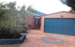 8 HOLLIS PLACE, Gordon ACT