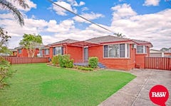 21 Mary Street, Rooty Hill NSW