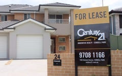 24 Surrey Ave, Georges Hall NSW