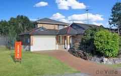 1 Milparinka Avenue, Glenwood NSW
