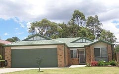 63 Glasshouse Crescent, Forest Lake QLD
